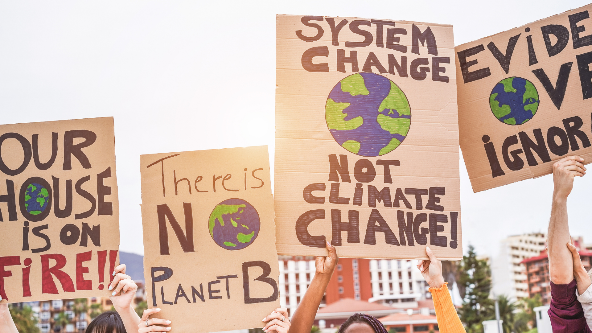 Earth Activists